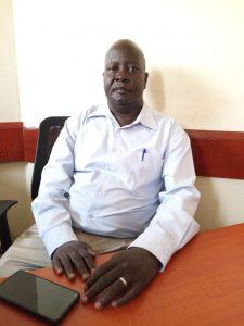 Mr. Moses Anyama Remson